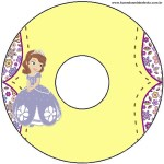CD DVD  Princesinha Sofia da Disney