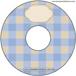 Rotulo CD DVD