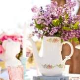 chá de cozinha simples e barato