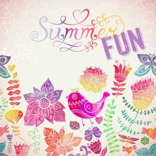 Summer Fun Featured