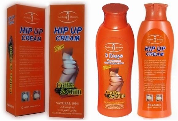 Jual Aichun Hip Up Cream Pembesar Bokong Asli Original