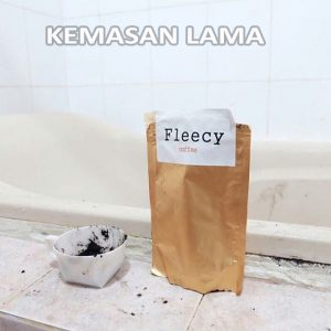 Fleecy Scrub New