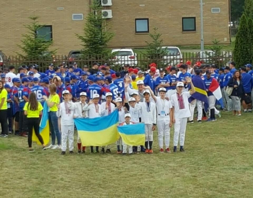 Дарницькі Тигри у Польщі на змаганнях PISZEK CUP 2016