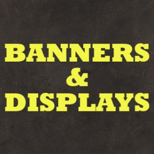 Banners-square