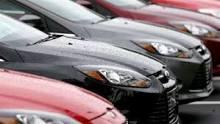مبيعات السيارات في أمريكا مخيبة للآمال في أبريل