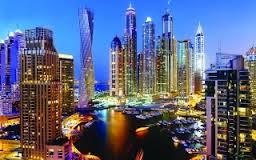 بالصور.. 18مشروعاً جديدا في مرسى دبي حتى 2018