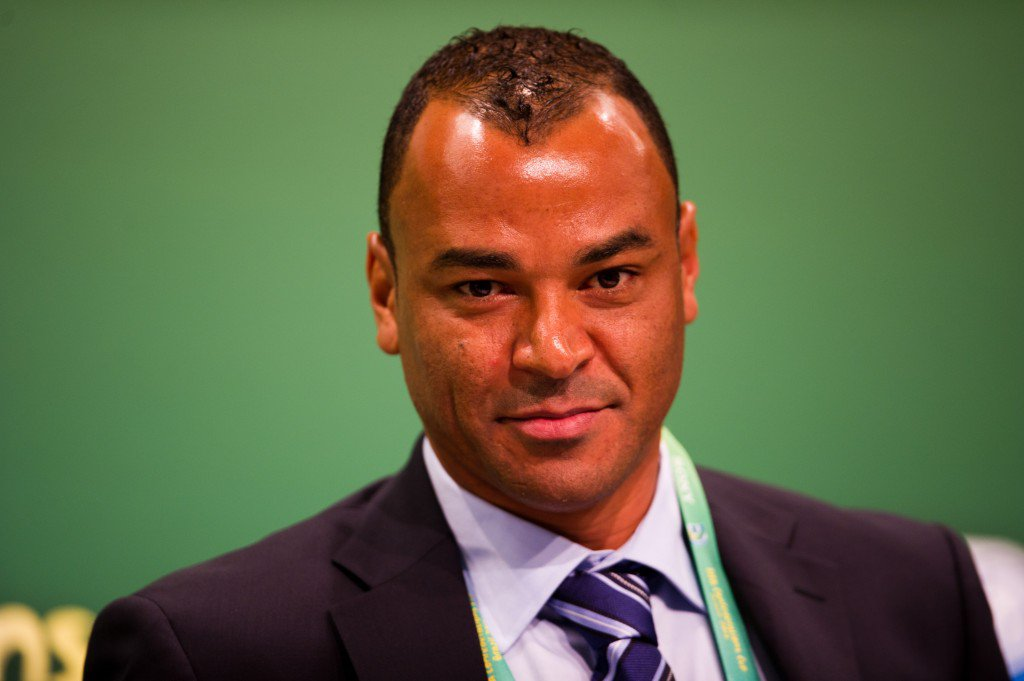Cafu against Neymar captaincy for Brazil