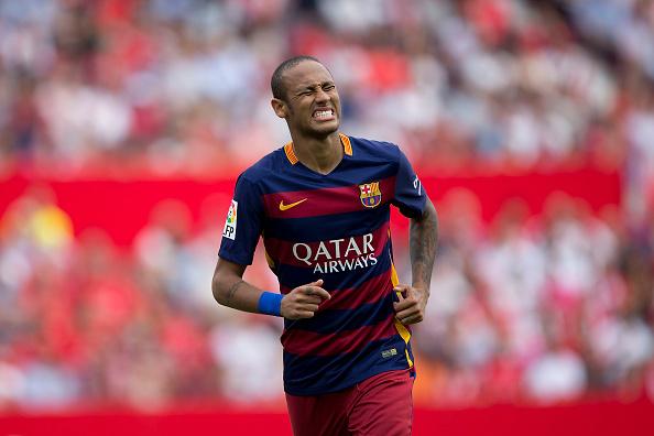 La Liga: Sevilla FC 2-1 FC Barcelona, Match Review