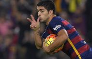Luis Suarez comments after Eibar hat-trick