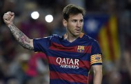 Messi is the Leader