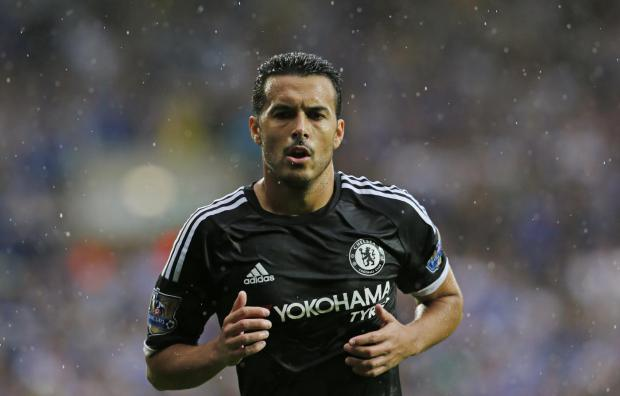 Enrique feels Pedro might be regretting move