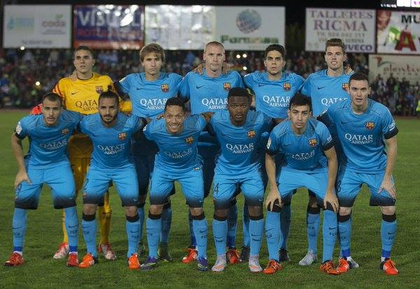Video: All Highlights Villanovense vs FC Barcelona 0-0