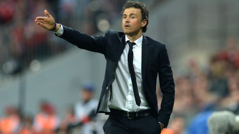 Lucho: Barcelona have to stop making mistakes