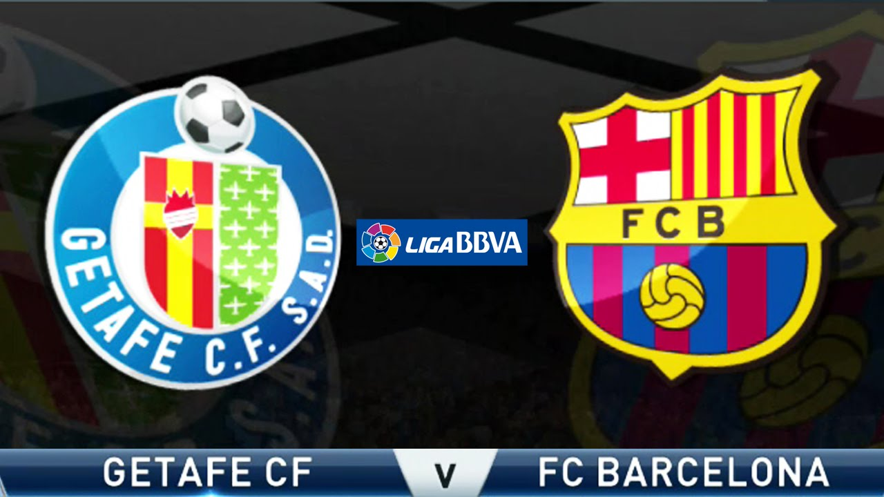 Getafe vs Barcelona preview