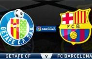 Getafe vs Barcelona preview