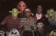 Barca apologize for Halloween prank on Getafe