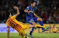 Busquets best midfielder in the world hails Luis Enqirue