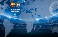 Game Time: FC Barcelona vs Bate Borisov