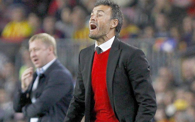 Lucho: Ivan Rakitic being out spoils our plans