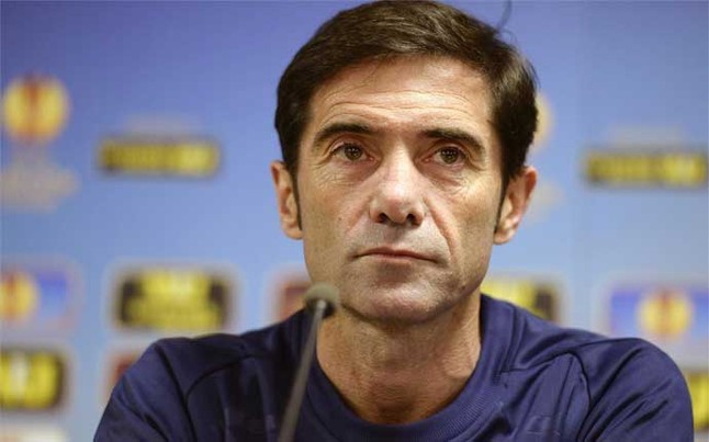 "Marcelino says Neymar's Liga's ""most decisive player"""