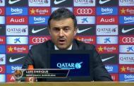 Luis Enrique rates Barcelona's 2015