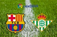 Match Preview: FC Barcelona vs Betis