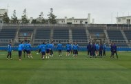 Barça keep Japan training sessions a secret