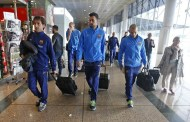 Barcelona set off for the Club World Cup