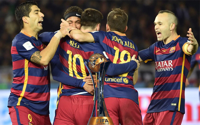 Match post-view: Barcelona vs River Plate