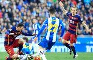 Barcelona player ratings vs Espanyol