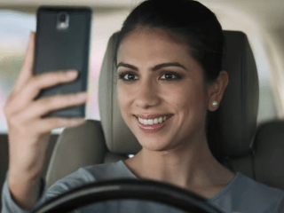 Etisalat TVC - Drive with a smile - Copy