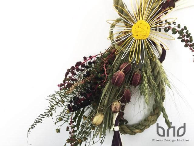 budlesson2018お正月飾り散りサンプル02
