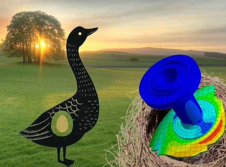 FEA Software is your golden goose