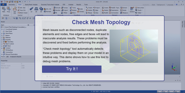 Mesh Topology
