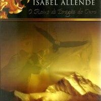 O Reino do Dragão de Ouro (Isabel Allende)