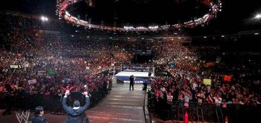 Del Rio in Mexico Wrestling Worth Watching: WWE Raw (10/17/11) and SmackDown! (10/21/11)