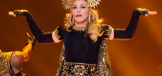 Madonna Superbowl Bring It Back: Goofy Super Bowl Halftime Shows