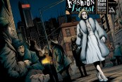 Alan Moore Fashion Beast #1