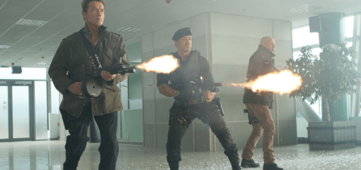 The Expendables 2 Movie Review: The Expendables 2 (2012)