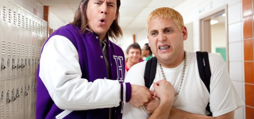 21 Jump Street Movie Review: 21 Jump Street (2012)