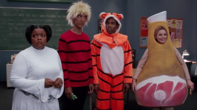 Community Costumes
