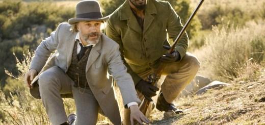 Django Unchained Movie Review: Django Unchained (2012)