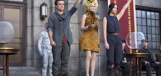 hunger games catching fire1 Movie Review: The Hunger Games: Catching Fire (2013)