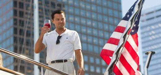 the wolf of wall street The Best Films of 2013 (With Reservations)