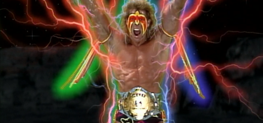 Ultimate Warrior The Ultimate Warrior