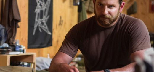 American Sniper Movie Review: American Sniper (2014)