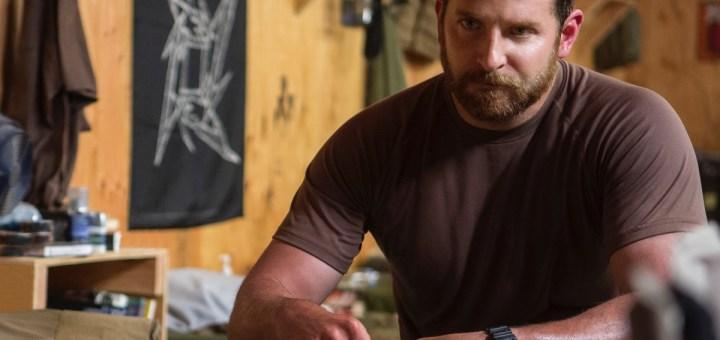 American Sniper Movie Review: American Sniper (2014)