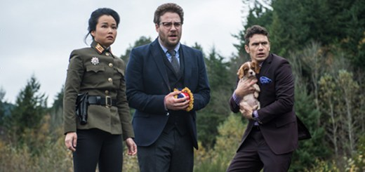 The Interview Movie Review: The Interview (2014)