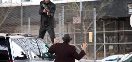 John Wick Movie Review: John Wick (2014)