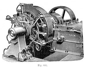 機械のフォーム